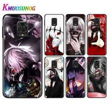 Silicone Black Cover Tokyo Ghouls For Xiaomi Redmi Note 9 9S Pro Max 8T 8 7 6 5 Pro 5A 4X 4 Phone Case Bag no ghouls allowed