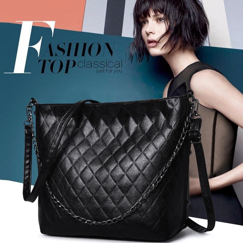 2020 Four Color Grain Luxury Handbags Women Bags Designer Handbag Purse Women Bag For Women Hand Shoulder Bag Channels Handbags