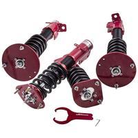 Kits de suspensão de coilover adj Amortecedores para dodge neon 2000-2005 & SRT-4 2003-2005 24 maneiras