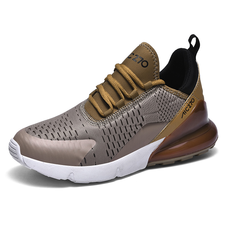 QUAOAR Shoes Men Sneakers Flat Male Casual Shoes Comfortable Running Men Footwear Breathable Mesh Sports Tzapatos De Hombre 24
