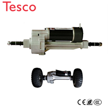 цена на Electric Bicycle Rear axle gear reducer brush gear motor Differential motor Tricycle Trolley Electric Scooter Driver Shaft