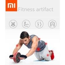 Xiaomi MIJIA Sport S klasse Ausbildung Runde Gewicht Verlust Abnehmen Maschine Bauchmuskeln Expander Gym Workout Fett Form Ausbildung