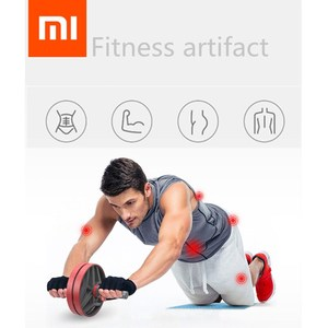 Image 1 - Xiaomi MIJIA Sports S class Training Round Weight Loss Slimming Machine Abdominal Muscle Expander Gym Workout Fat Shape Training