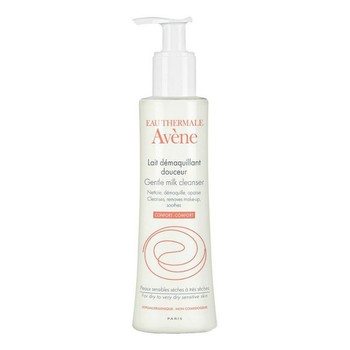 Facial Cleanser Avene (200 ml)