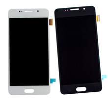 WEIDA 5.2'' For Samsung GALAXY A5 A510 LCD Touch Screen Digitizer Assembly A5 2016 A510 A510FD A510F A510M a510f display for samsung galaxy a5 2016 a5100 a510 a510f a510m sm a510f display touch screen digitizer assembly a510 lcd repair
