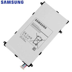 Image 4 - SAMSUNG Original Battery T4800E T4800U T4800C T4800K For Samsung Galaxy Tab Pro 8.4 in SM T321 T325 T320 T321 4800mAh