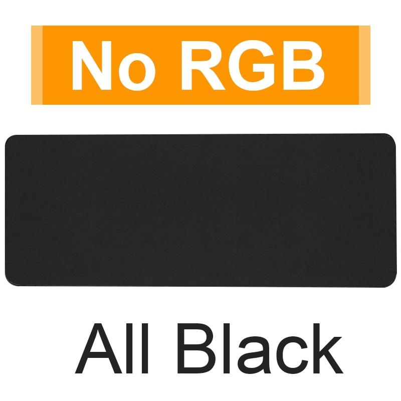 NO RGB All Black