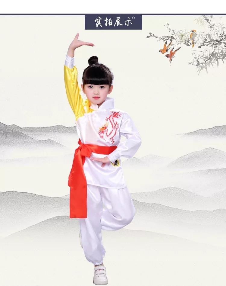 Bjj Judo Kimono Jiu Jitsu Hakama Hakama Taichi Chinese Traditional Kungfu Uniform With  Embroidery For Woman