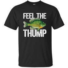 New Fashion Better funny bluegill brim fishing freshwater fish gift t-shirt 2020 Kawaii Unisex tee shirt Harajuku hip hop(China)