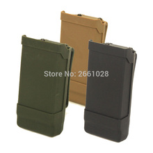 Single-Magazine-Pouch Clip Hunting-Accessories Colt 1911 Airsoft Military-Pistol Tactical