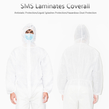 Protective Clothes Safety Protective Suit