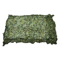 3m x 2m Woodland Camouflage Camo Net para a caça Camping Fotografia Militar