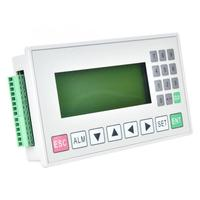 Display Panel OP320 A&1 10MT Operate Text Display Panel 20 Keys Transistor Output DC 24V Socket Panel