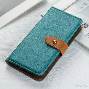 Image 4 - حافظة لهاتف Redmi Note 10 Pro Max PU حافظة جلدية فتحة بطاقة حامل هاتف لهاتف شاومي Redmi نوت 10 Pro 10S حافظة Fundas Coque