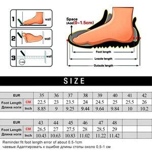 Image 5 - MWY chaussette chaussures femmes baskets chaussures décontractées femmes bottes Zapatillas Deportivas Mujer hommes formateurs chaussures de marche confortables