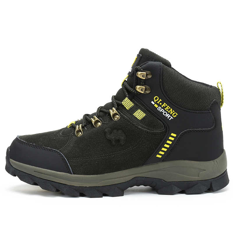 Hot Sale Genuine Leather Outdoor Sports