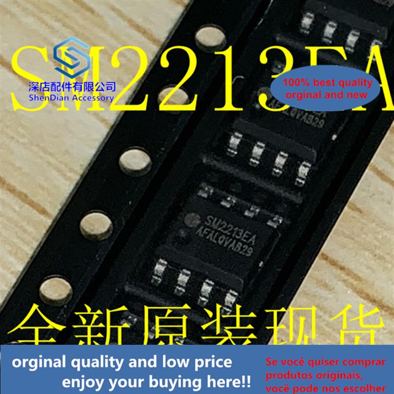 20pcs 100% Orginal And New SM2213EA SM2213 SM Best Qualtiy
