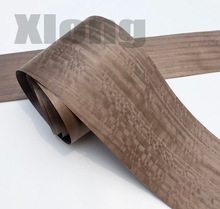 Length: 2.5 Meters Width: 20cm Natural Eucalyptus Bark Wood Veneer
