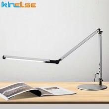 Khelse современная офисная настольная лампа 8 Вт светодиодный