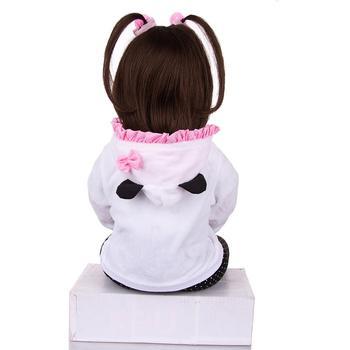 Кукла-младенец KEIUMI 24D19-C106-H02 5