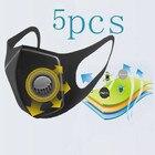 5 PCS Unisex Sponge ...