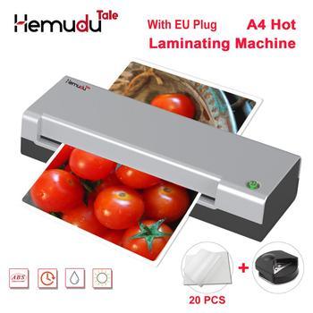 А4 горячая ламинатор для документов А4 Фото блистерная упаковка пластиковая пленка рулон ламинатор
