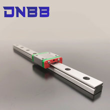 MGN15 15mm miniature linear rail guide MGN15R L100-1000mm MGN15C block carriage or MGN15H narrow carriage for CNC 3d printer.