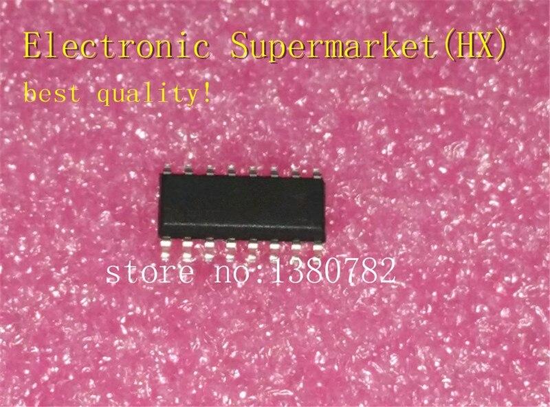 10pcs//lot EM4095HMS016A EM4095 SOP-16 Card Reader chip