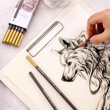 Pencil-Chalk Base-Pastel Charcoal-Pen Sketch-Pencil Art-Supplies Drawing Professional