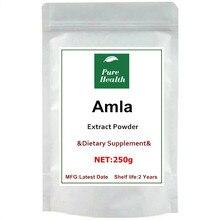 Amla Extract  20 :1 Powder Phyllanthus Niruri 100 % Natural