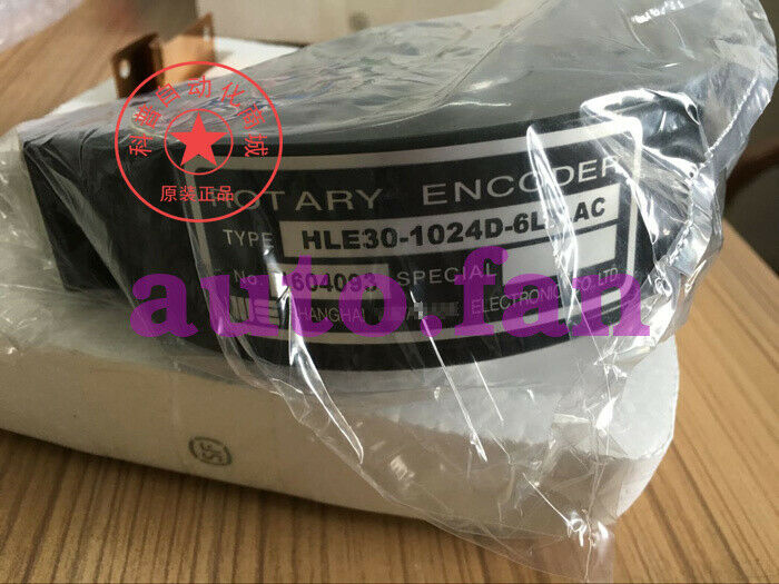 For Encoder HLE30-1024D-6LY.AC
