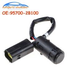 Auto zubehör 957002B100 95700 2B100 Für Hyundai Santa Fe Und Kia Neue PDC Parkplatz Sensor Parktronic Park Assist System