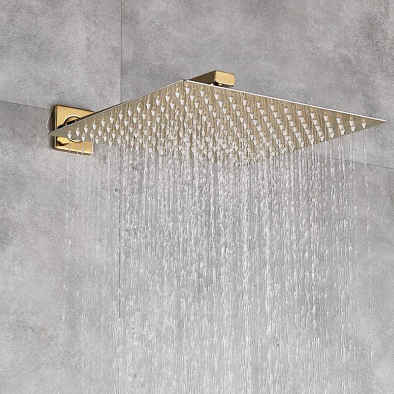 Ha7b0d5c672964865a9ee7941e73e9396a Shinesia Luxury Golden Modern Concealed Shower Faucet Set Hot Cold Water Mixer Value Brass 1 way 2 way 3way Mixer Bathroom Crane