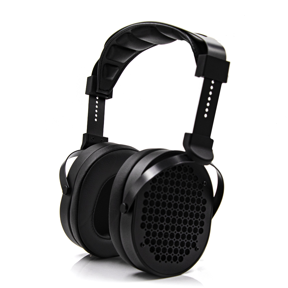 Gold Planar GL600 Planar Magnetic Reference Headphone Full-Size