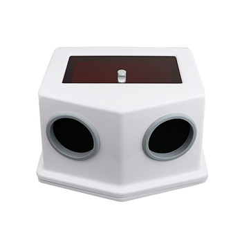 Dental X-Ray Film Processor Developer Chamber Portable Manual Washing Darkroom Box dental chair unit 24v x ray film reader x ray film viewer dental products dental equipment