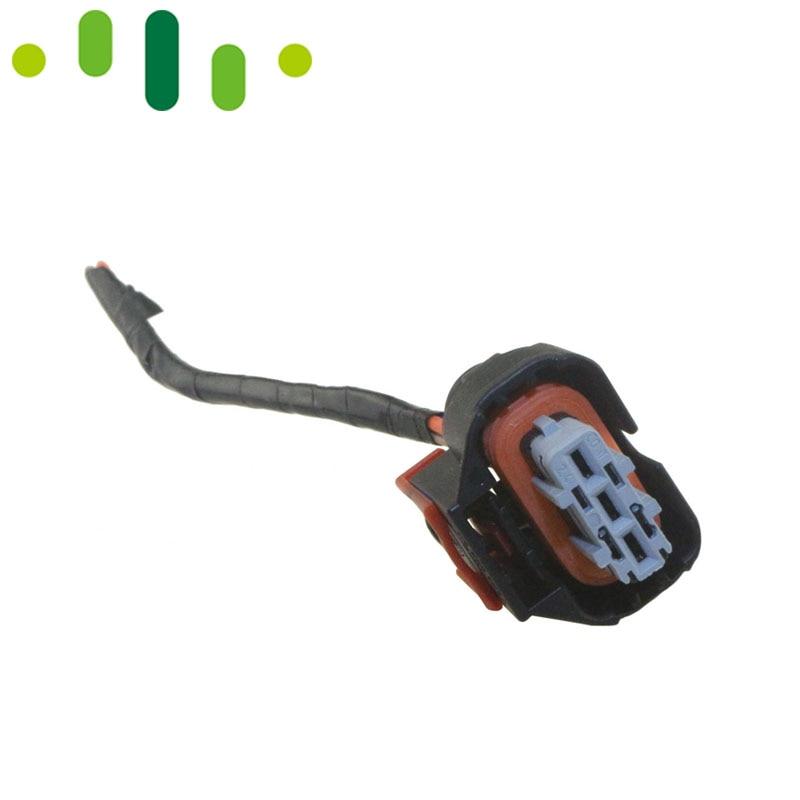 Diesel Rail Fuel Pressure Sensor 0281002908 55190763 31400-4A010 Til - Bilreservedele - Foto 6