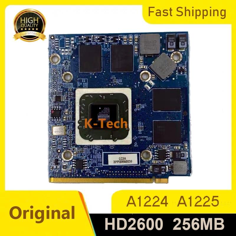 661-4440 109-B22553-11 Original OEM Apple iMac 20 A1224 ATI Radeon HD 2400XT 128MB Video Card