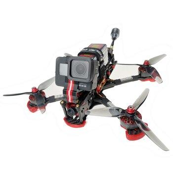 HGLRC Sector 5 V3 F722 48A ESC 800MW VTX M80 GPS Caddx Ratel FPV AIR UNIT 2306.5 2550KV 4S 1900KV 6S 5inch FPV Racing Drone