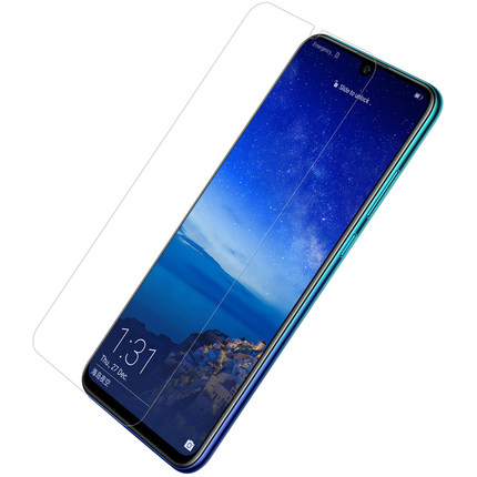 For Huawei P Smart 2019 Glass 9H Phone Film Screen Protector For Huawei P Smart 2019 POT LX3 POT LX1 POT AL00 Tempered Glass in Phone Screen Protectors from Cellphones Telecommunications