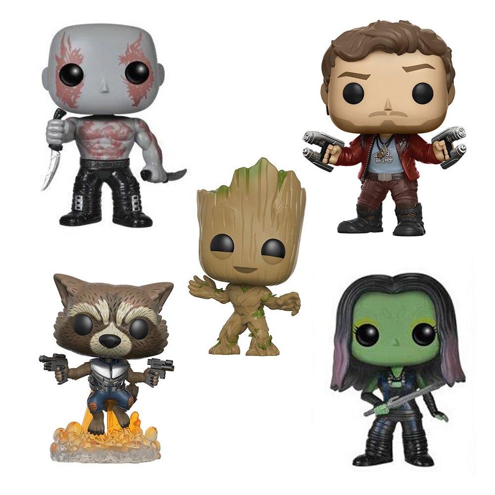 font-b-marvel-b-font-the-galaxy-2-characters-vinyl-doll-kawaii-10cm-action-figure-toys