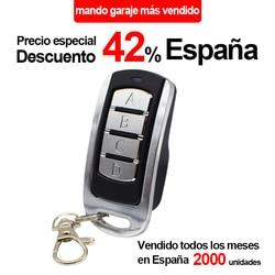 Porta Del Garage Telecomando Universale per 433 Mhz 287-868 Mhz Garage di Comando Della Porta Del Garage di Rotolamento Codice Fisso codice Trasmettitore