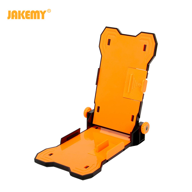 JAKEMY Universal Smart Phone Repair Holder For IPhone 6s 6 Plus PCB Board Holder Work Station For Mobile Phone Repair Tools