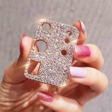 Diamond Metal Note 20 Ultra Phone Camera Lens Protection Case for New Samsung Galaxy Note20 S20Plus Ultra Lenses Protector Cover