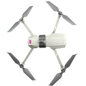 Image 5 - Batterie Garde Protecteur Boucle Drone Vol Fixateur anti dérapant Clip De Fixation Mavic 2 Pro Accessoires Pour DJI Mavic 2 Pro Zoom Drone