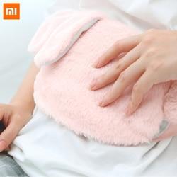 Xiaomi Mijia Waist Heating Belt Warmer Uterus Belt Electric Heating Women Palace Menstrual Belly Pain Massage For Smart Home Use