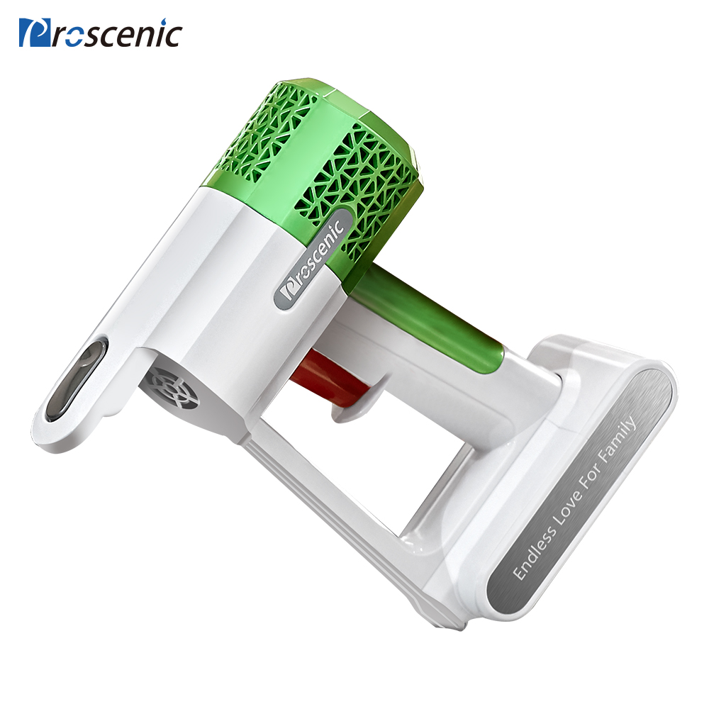Proscenic P8/P8 Plus/P9 Battery 22.2V 2200MA Handheld Cordless Vacuum Cleaner Battery P8 Trojan