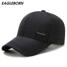 New Dad Hats Middle-aged Casual Hat Cap