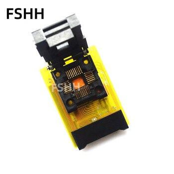 for GANG-08 Programmer Adapter Socket HEAD-FWH-PL32 Adapter PLCC32 test socket
