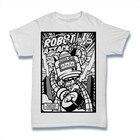Robot Attack T-Shirt...