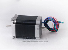 1.8degree 480g.cm 76mm stepper motor 57BYGH76 Free shipping